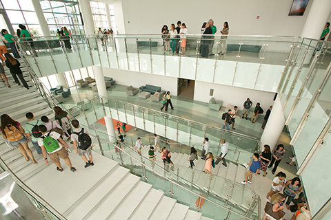 Student Life at the University of Miami